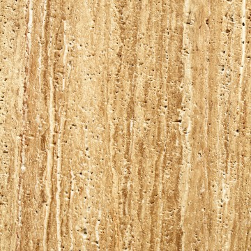 Travertine -  Brown - Honed, unfilled
