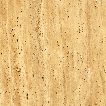 Travertine -  Dark Beige - VC, Honed, unfilled